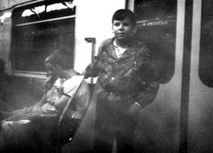 В Новосибирском метро до переезда я бывал трижды, например, в 1988 г.